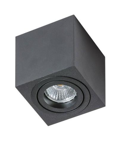 Точечный светильник Azzardo AZ1712 Mini Eloy (GM4006 BK)