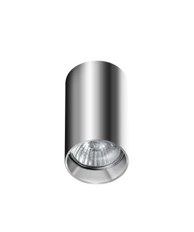 Точечный светильник Azzardo AZ1707 Mini Round (GM4115 CH) Фото 1