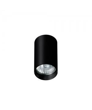 Точечный светильник Azzardo AZ1781 Mini Round (GM4115 BK)