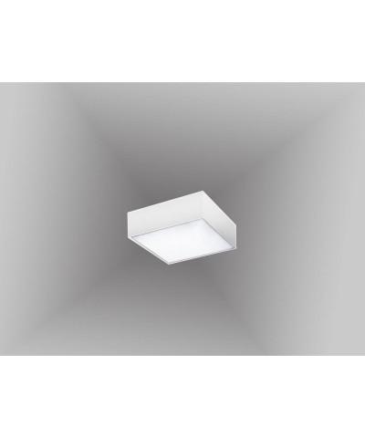 Потолочный светильник Azzardo AZ2269 Monza Square 22 3000K (SHS543000-20-WH)