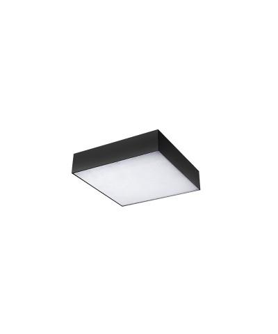Потолочный светильник Azzardo AZ2270 Monza Square 22 4000K (SHS554000-20-BK)
