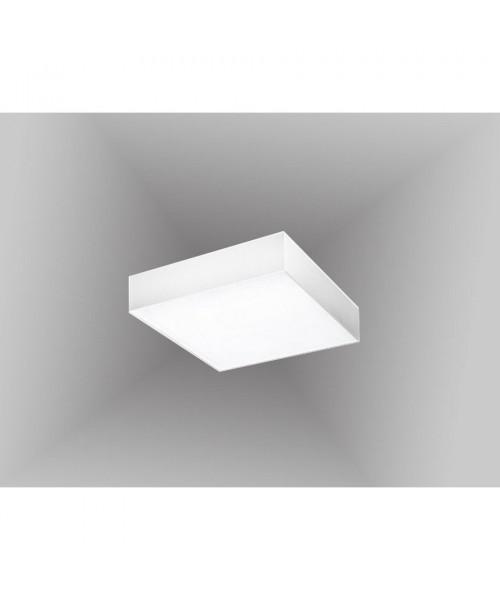Потолочный светильник Azzardo AZ2273 Monza Square 40 3000K (SHS563000-50-WH)