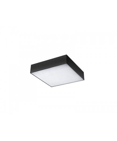Потолочный светильник Azzardo AZ2274 Monza Square 50 4000K (SHS574000-50-BK)