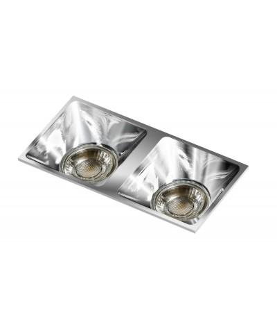 Точечный светильник Azzardo AZ1749 Pio 2 (GM2208 CH)