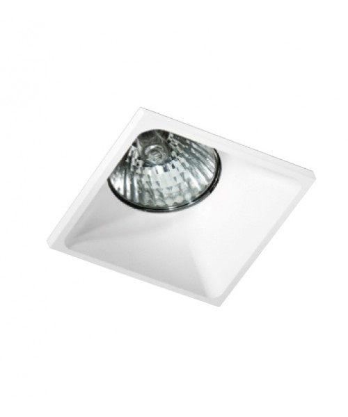 Точечный светильник AZZARDO GM2108-WH PIO white