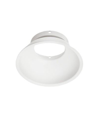 Рефлектор AZZARDO GM4103 R (WH) REMO