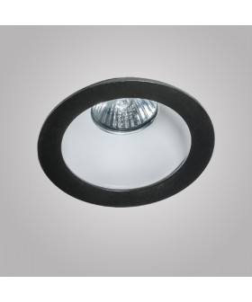 Azzardo AZ1732 Remo1 Downlight Black(GM2118R-BK)