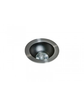 AZZARDO GM2118R-ALU REMO 1 Downlight Alu