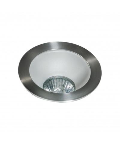 Точечный светильник AZZARDO GM2118R-CH REMO 1 Downlight Chrome