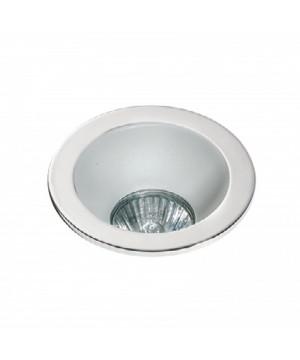 Точечный светильник AZZARDO GM2118R-WH REMO 1 Downlight White