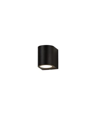 Настенный светильник Azzardo AZ2176 Rimini 1 (MAX-1171-DGR)