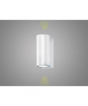 Настенный светильник Azzardo AZ2177 Rimini 2 (MAX-1172-WH)