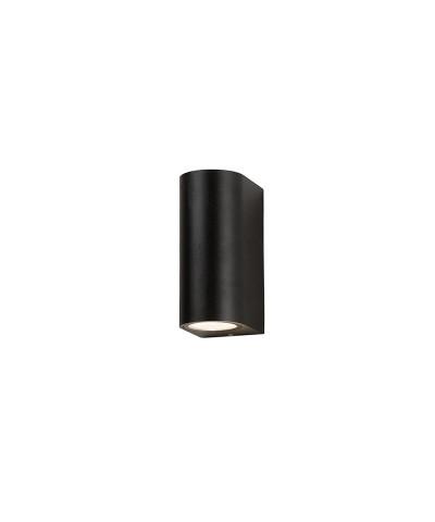 Настенный светильник Azzardo AZ2178 Rimini 2 (MAX-1172-DGR)