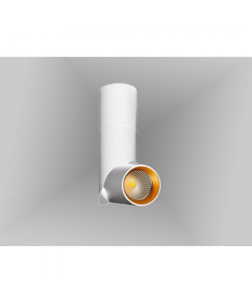 Точечный светильник Azzardo AZ2417 Santos (LM-9012)