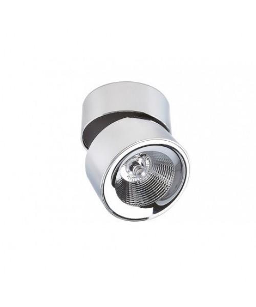 Точечный светильник AZZARDO LC1295-M-CH SCORPIO Chrome