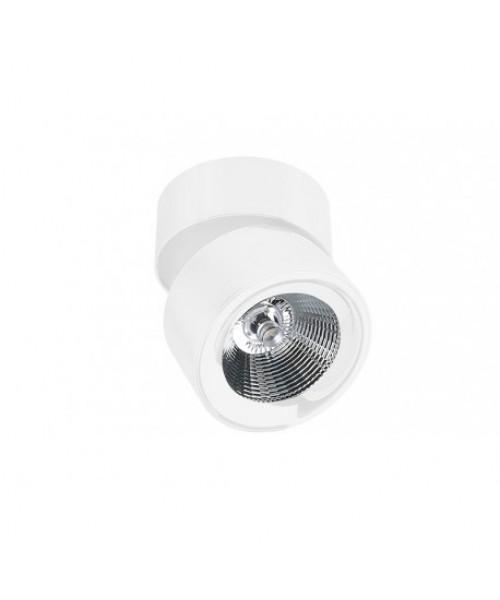 Точечный светильник AZZARDO LC1295-M-W SCORPIO White