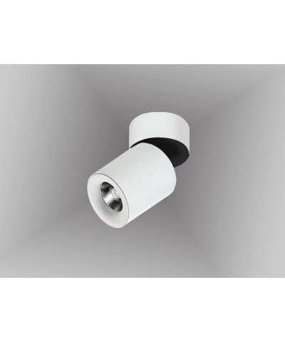 Точечный светильник Azzardo AZ2210 Siena 10W 3000K (SH603000-10-WH)