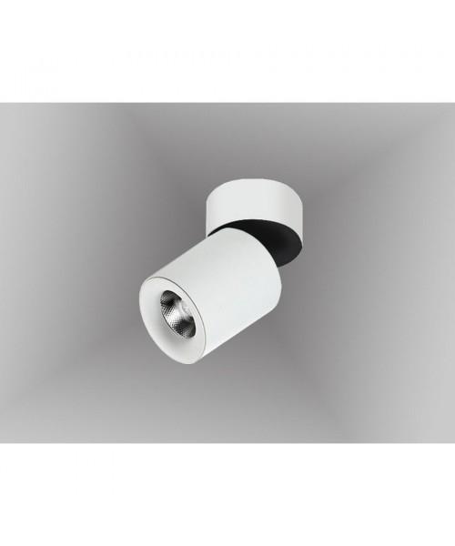 Точечный светильник Azzardo AZ2211 Siena 10W 4000K (SH604000-10-WH)