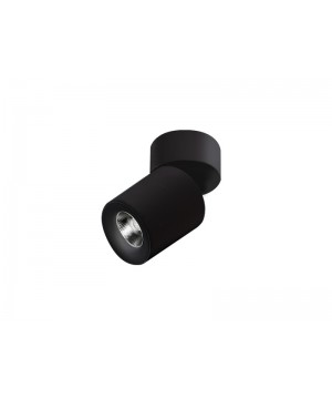 Точечный светильник Azzardo AZ2212 Siena 10W 3000K (SH613000-10-BK)