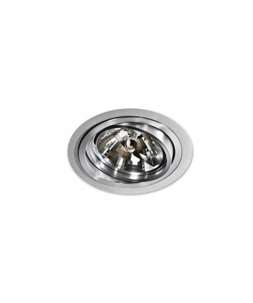 Точечный светильник Azzardo AZ0860 Stan (GM2111 ALU)