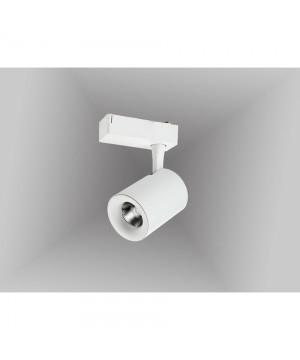Трековый светильник Azzardo AZ2222 Tivoli Track 10W 3000K (SH633000-10-WH)