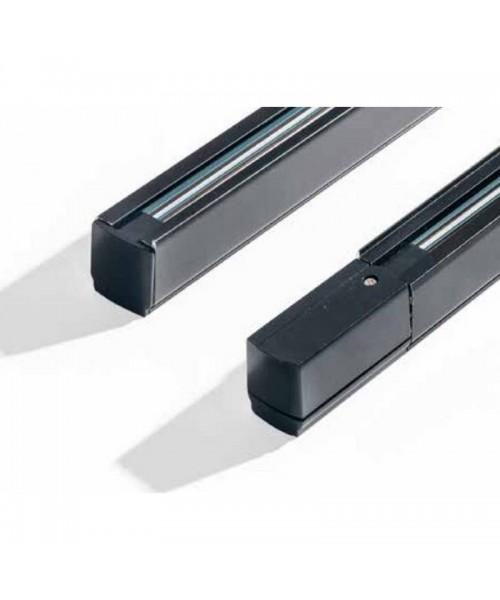 Настенный светильник Azzardo AZ3001 Track set black 1,5 m