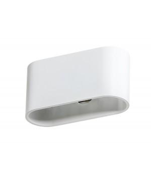 Настенный светильник Azzardo AZ1708 Vega (GM1121 WH)