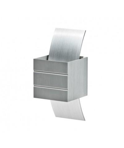 Настенный светильник Azzardo AZ0862 Vidal (GM1104 ALU)