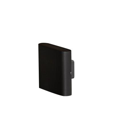 Настенный светильник Azzardo AZ2203 Vigo (GW-608-BK)