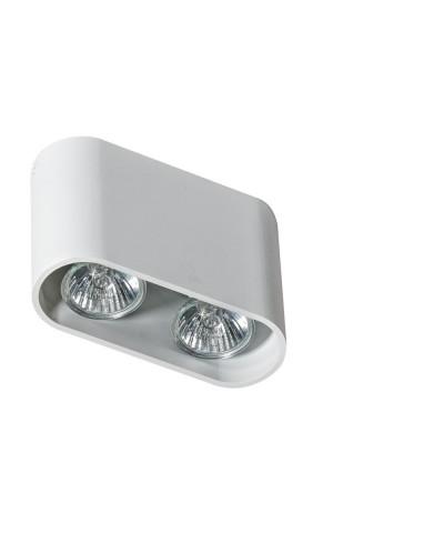 Точечный светильник Azzardo AZ1744 Vision (GM4214 WH)