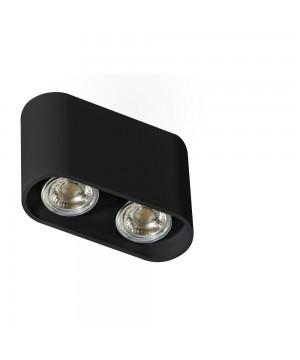 Точечный светильник Azzardo AZ1745 Vision (GM4214 BK)