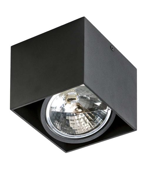 Точечный светильник Azzardo AZ1358 Alex (GM4112 BK)