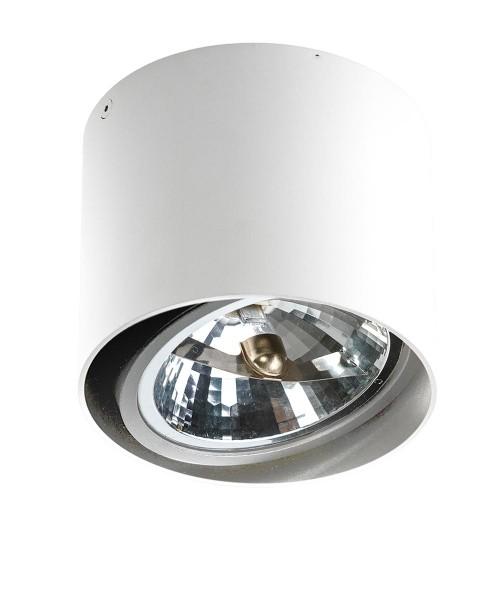 Точечный светильник Azzardo AZ1356 Alix (GM4110 WH)