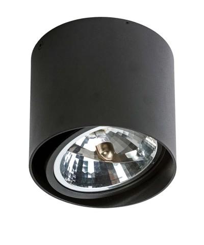 Точечный светильник Azzardo AZ1357 Alix (GM4110 BK)