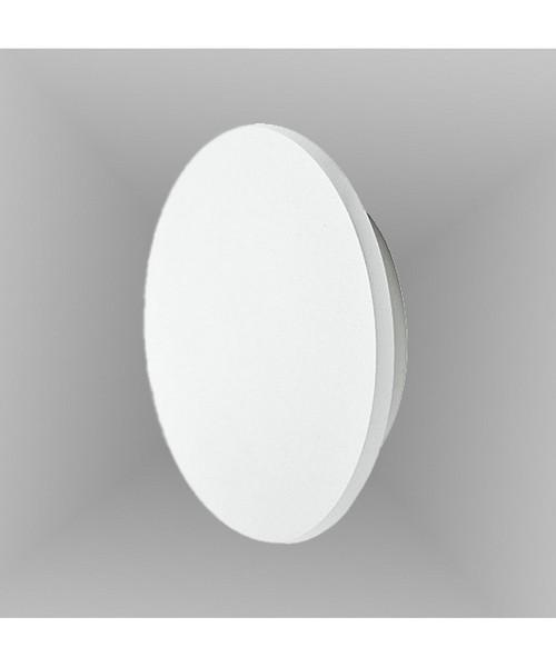Настенный светильник Azzardo AZ2193 Ancona M (GW-8664M)