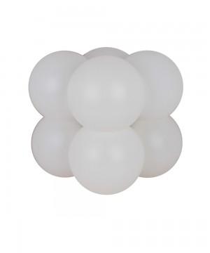 Настенный светильник Azzardo AZ2058 Aris 8 Floor (ML-8047-8 8x)