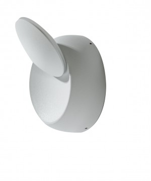 Настенный светильник Azzardo AZ2195 Avon (GW-6100-WH)