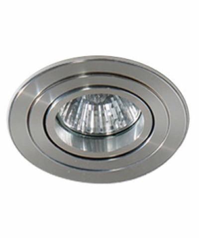 Точечный светильник Azzardo AZ2432 Caro R (SN-6810R-ALU)