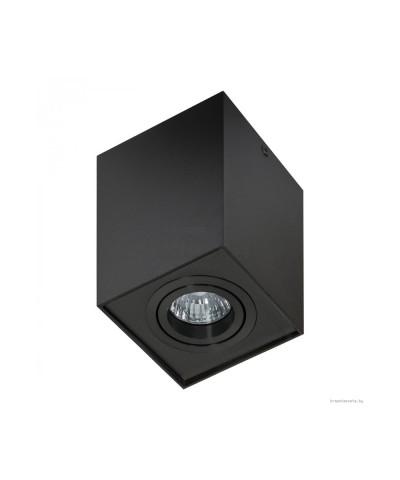 Точечный светильник AZZARDO GM4106-BK ELOY1 Black - Black
