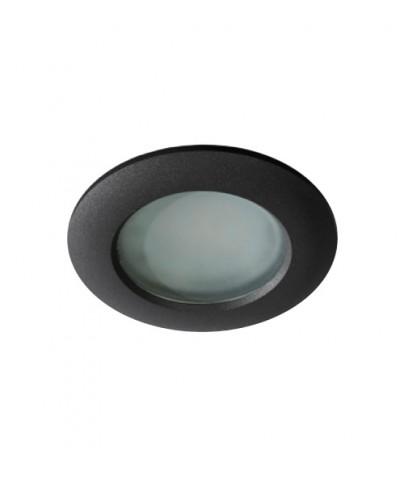 Точечный светильник AZZARDO GM2104-BK EMILIO black