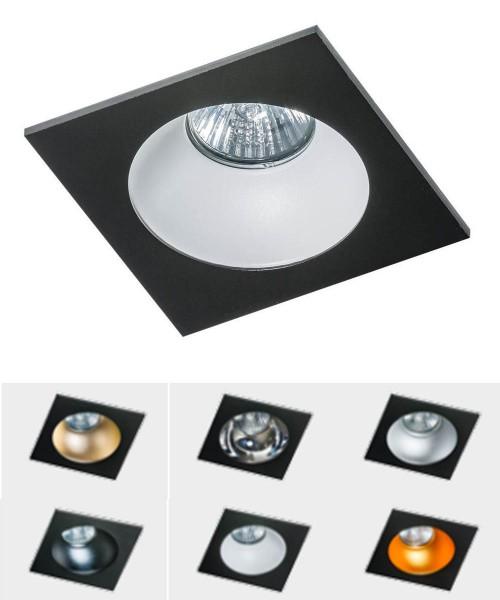 Точечный светильник AZZARDO AZ1736 HUGO 1