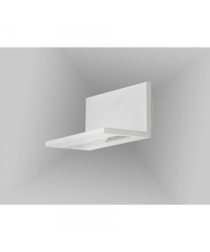 Настенный светильник Azzardo AZ2205 Latona (GW-681-WH)