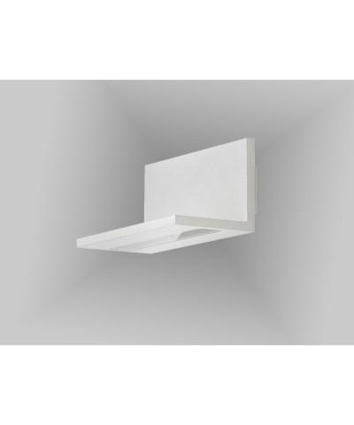 Настенный светильник Azzardo AZ2205 Latona (GW-681-WH) Фото 1