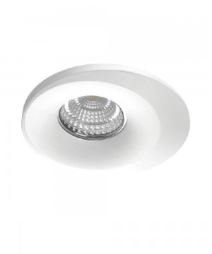 Точечный светильник AZZARDO NC1777-WH LORENZA