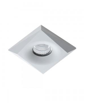 Точечный светильник AZZARDO NC1778-WH LORENZO white