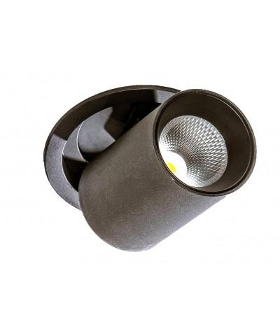 Точечный светильник Azzardo AZ2829 Luna Фото 1