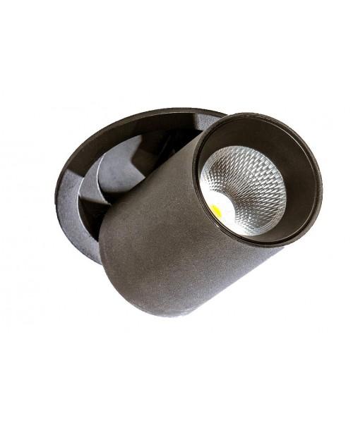Точечный светильник Azzardo AZ2829 Luna