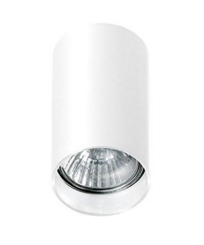 Точечный светильник Azzardo AZ1706 Mini Round (GM4115 WH) Фото 1