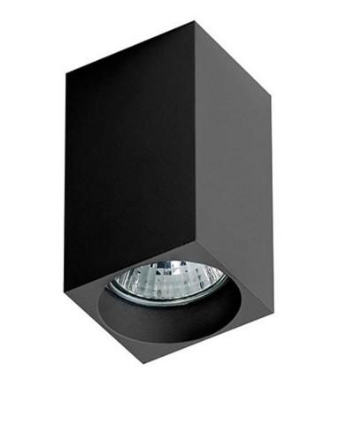 Точечный светильник Azzardo AZ1382 Mini Square (GM4209 BK)