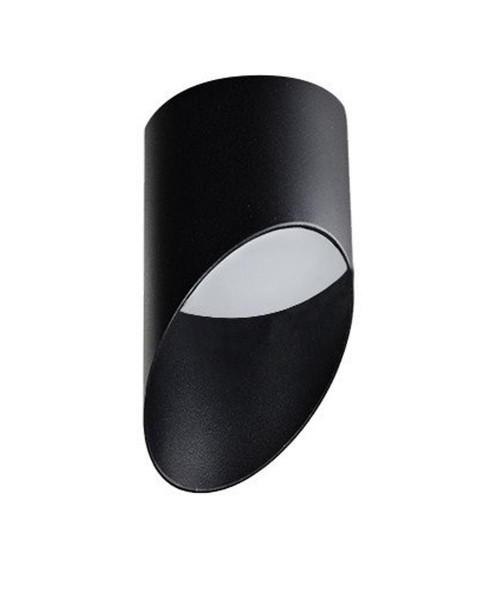 Точечный светильник Azzardo SH2606-BK Momo